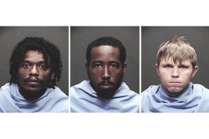 Marana Bank Robbers Captured