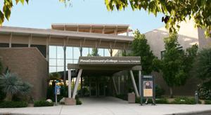 PCC Community Campus