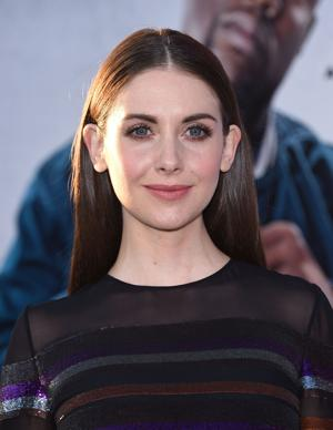 "Alison Brie joining cast of ""G.L.O.W."""