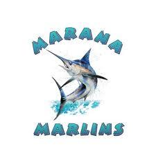 Marana Marlins logo