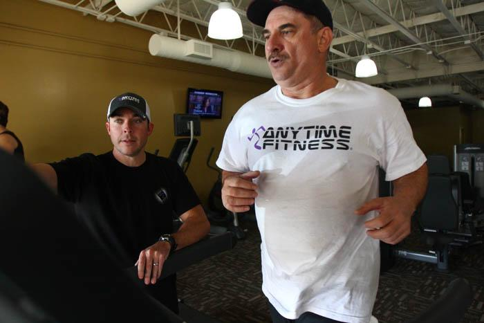 John Miller - Anytime Fitness Oro Valley