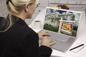 Online Real Estate: Knowing your local market will only give you an advantage. - Photospin.com