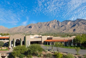 Westin La Paloma Resort And Spa - Courtesy photo
