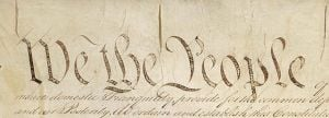 US Constitution - Wikimedia Commons