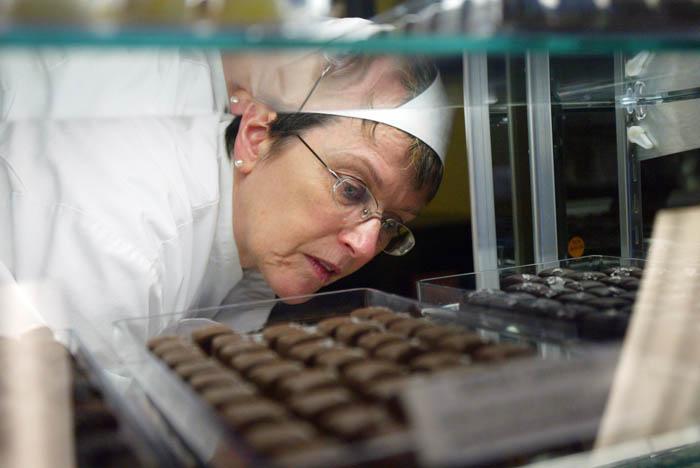 Sabino Artisan Chocolates 1