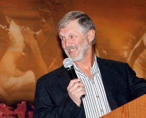 Bob Newman 3