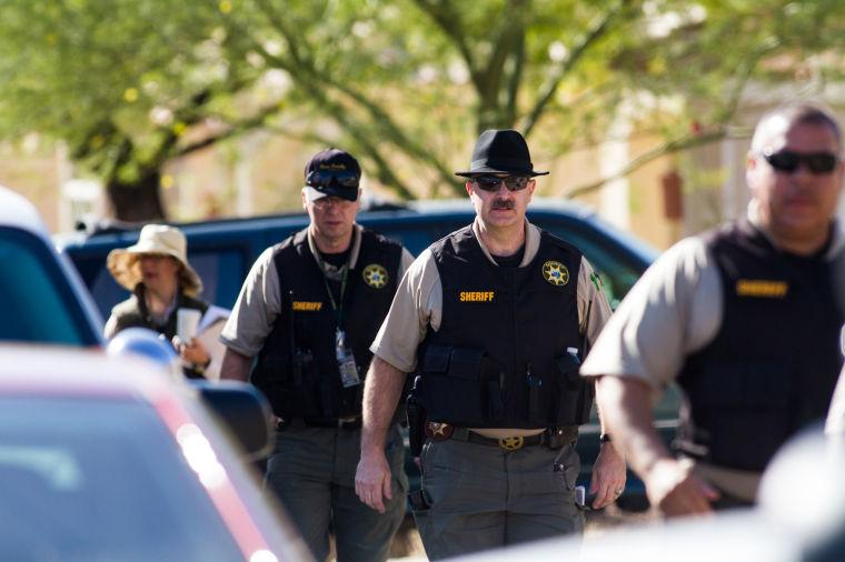 Oro Valley Hostage Situation