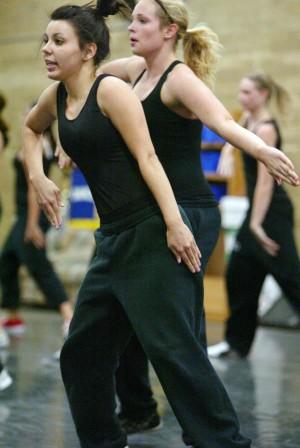 Marana gets to dancin' this weekend