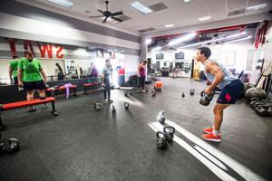 SWAT Fitness rebounds under new owner