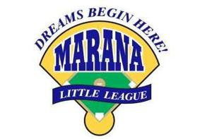 Sports Update: Marana Little League has short stay in Western Regionals