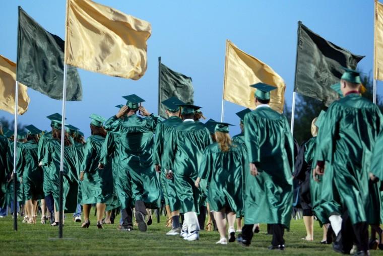 CDO graduation 9