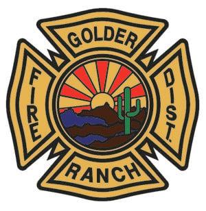 Golder Ranch Fire District