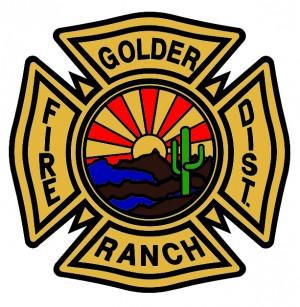 Golder Ranch Fire District celebrates employees