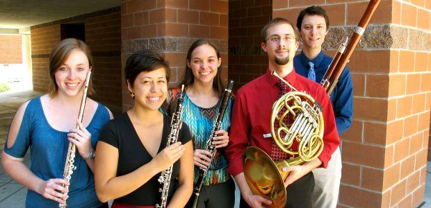 Wind Quintet University of Arizona