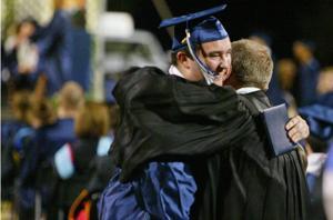 Ironwood Ridge graduation 7