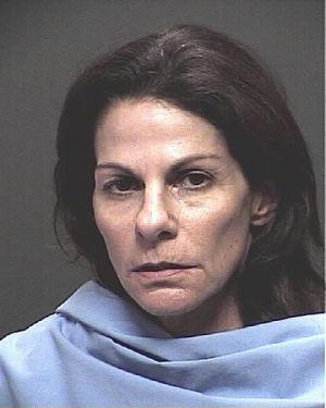 Donna Iman: Donna Iman, 45.