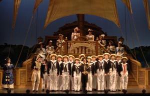AZ Opera: HMS Pinafore