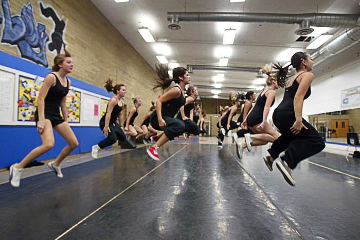 Marana gets to dancin' this weekend