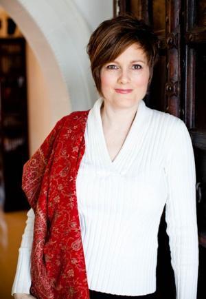 Rachel Manley