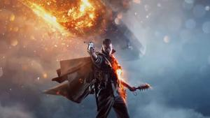 'Battlefield 1' announced: Set in WW1