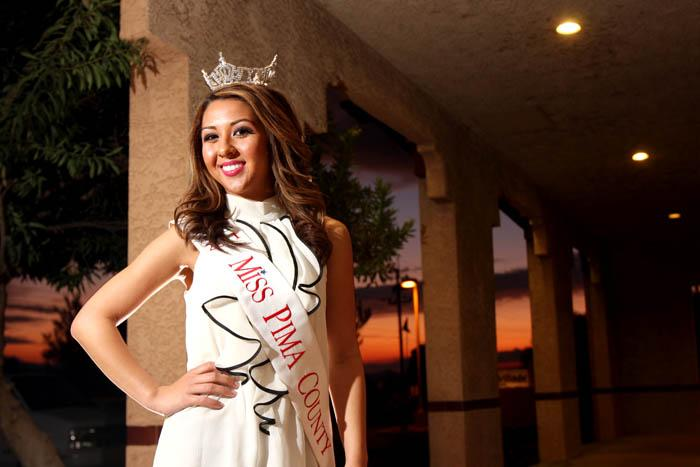 Winning crown helps IRHS grad grow
