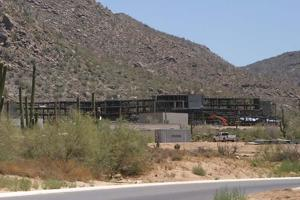 Ritz-Carlton to begin trio of openings in Marana