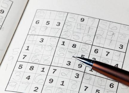 Saturday Puzzles