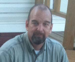 Missing Person: Thomas Smith, 50