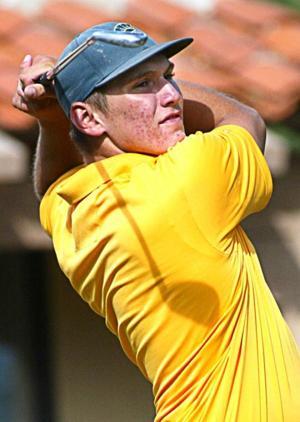 CDO Golf 3