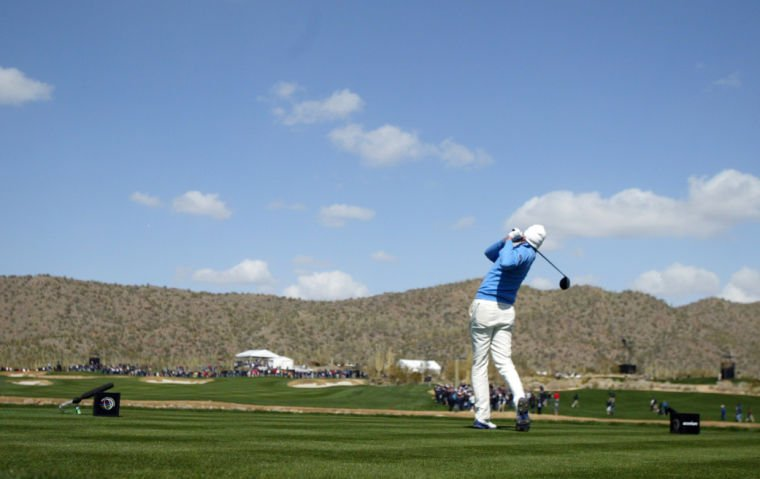 Accenture Match Play Championship