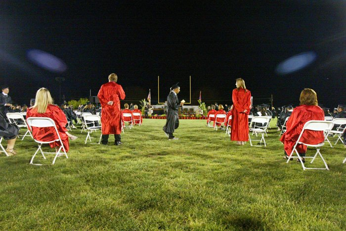 Mountain View Graduation 9