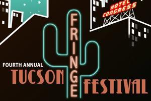 Tucson Fringe Festival