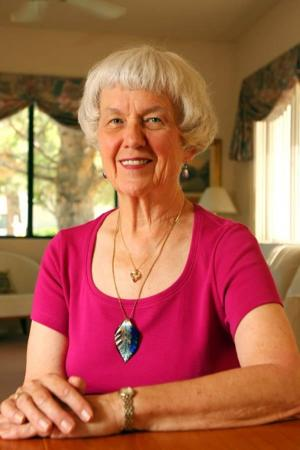Interfaith's founder has the broader perspective