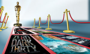 2013 Academy Awards: The 2013 Academy Awards will be held on Sunday, Feb. 24.