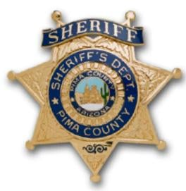 Pima County Sheriff's Department