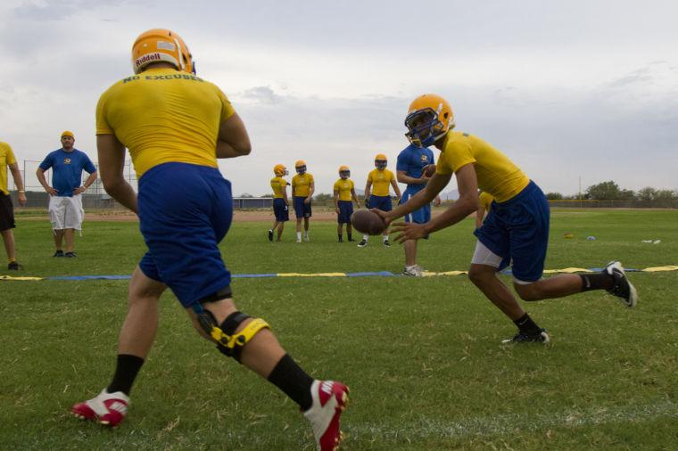 Marana High School Football