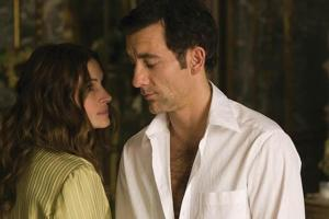 NEW AT THE MOVIES: Owen, Roberts pair well