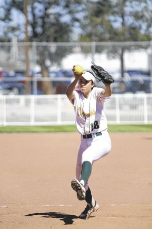 CDO softball team playing for state title