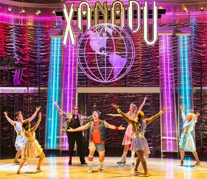 Xanadu Arizona Theatre Company