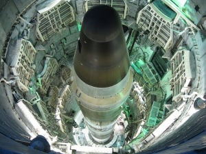 "Titan Missile Museum: Bring the whole family to the Titan Missile Museum's 50th anniversary party to celebrate the anniversary of the ""first alert.""  The event will be Saturday July, 13, starting at 5 p.m. - Courtesy Photo"