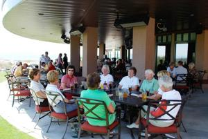 Heritage Highlands settles in to $2.7M clubhouse remodel