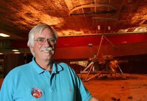 Martian mission