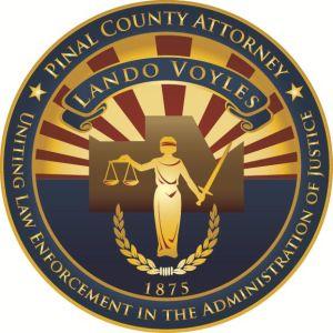 Pinal County Attorney: Pinal County Attorney