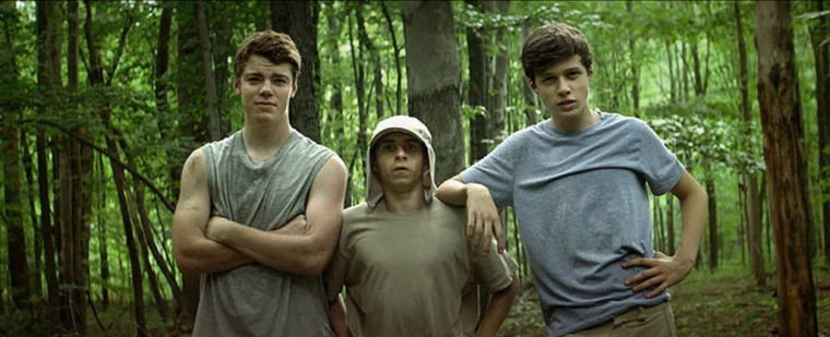 'The Kings Of Summer'