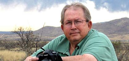 Accomplished local photographer passes