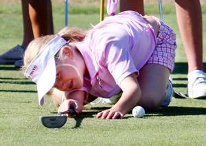 Junior golf 1