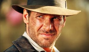 Indiana Jones and the never-ending well of money