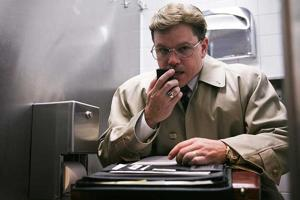 Joke's on us with 'The Informant!'