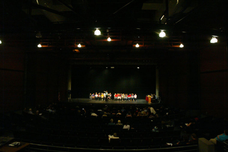 Marana Unified School District Spelling Bee