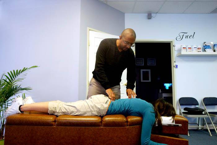 Tompkins Family Chiropractic